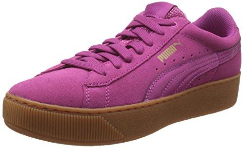 Violet Vikky rose Rosa Sneaker Puma 04 Donna Platform Violet rose TwUqwdx8