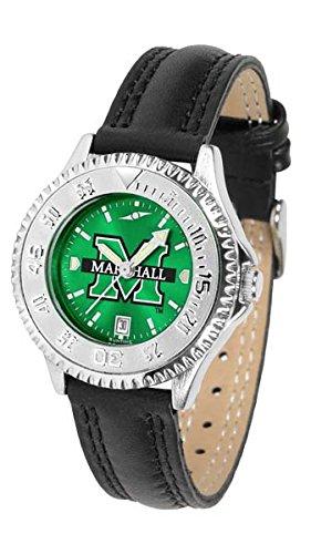 Marshall Thundering Herd Competitor AnoChrome Women's Watch (Thundering Herd Ladies Watch)