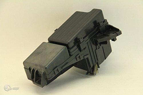 Genuine Honda 38250-SDA-A03 Relay Box Assembly: