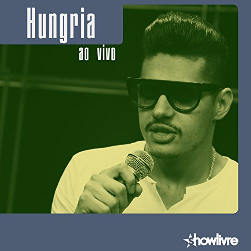 Hungria Hip Hop no Estúdio Showlivre