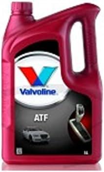 Valvoline – 558.01.96 – 867092 – getriebeöl ATF 5 litros Valvoline ...
