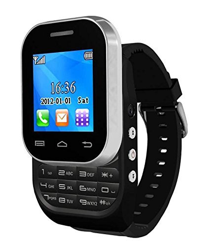 Kinda W1 Watch Phone: Amazon.in: Electronics