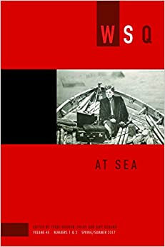 At Sea (Women's Studies Quarterly)