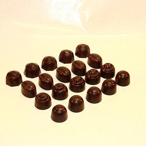 Creek House 40 Pc Vegan Party Pack Truffles