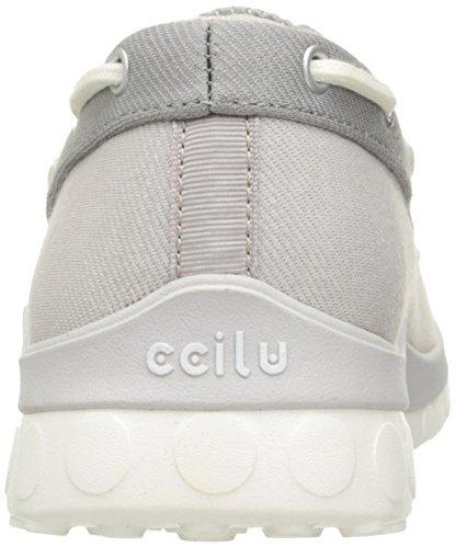 Ccilu Heren Sun Fashion Sneaker Grijs