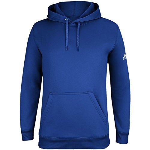 (adidas Team Issue Hoodie Royal XL)