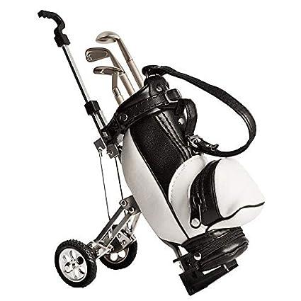 Generic - Soporte para Palos de Golf y Palos de Golf: Amazon ...