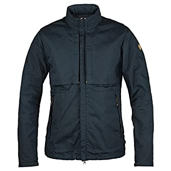 FJALLRAVEN Travellers Jacket Chaqueta, Hombre: Amazon.es ...