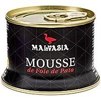 Mousse de Foie de Pato Gourmet sabor tradicional
