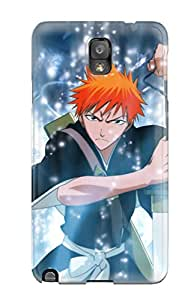 Emilia Moore's Shop Christmas Gifts Hot Bleach First Grade Tpu Phone Case For Galaxy Note 3 Case Cover