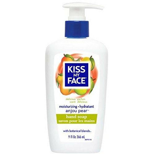 Moisturizing Face Soap - 8
