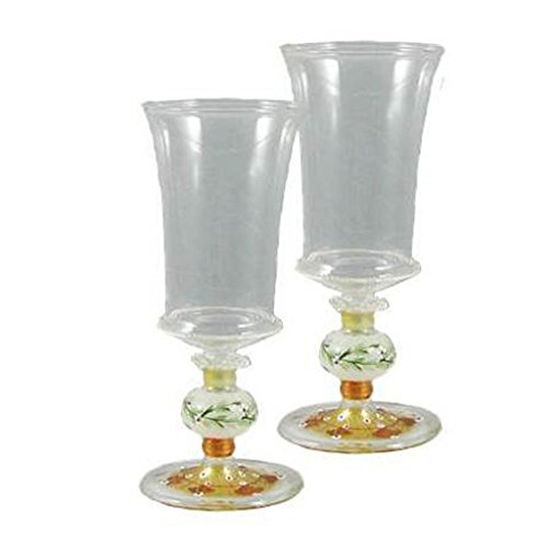 Garland Water Goblet - 5