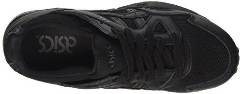 Asics Unisex-adult Gel Lyte V Sneakers Sort (sort / Sort) ZARrqe