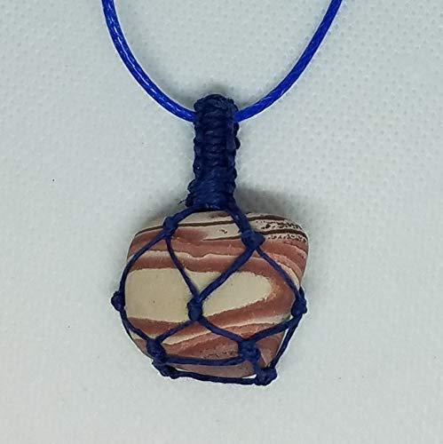 Utah Wonderstone Pendant Picture stone
