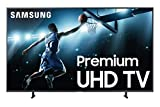 Samsung UN82RU8000FXZA Flat 82-Inch 4K 8 Series Ultra HD Smart TV with HDR and Alexa Compatibility (2019 Model)