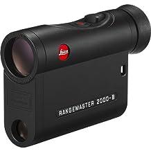 Leica Rangemaster CRF 2000-B Laser Rangefinder
