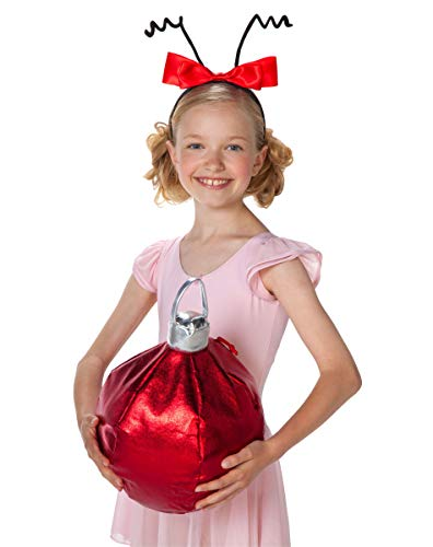 Cindy Lou Who Accessory Kit - Dr.