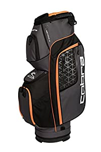 Cobra 2017 Ultralite Golf Bag by Cobra-Puma Golf