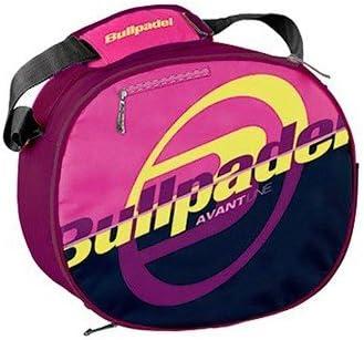 Bull padel BPP16006 - Bolsa para Mujer, Color Burdeos, 38x32x16 cm ...