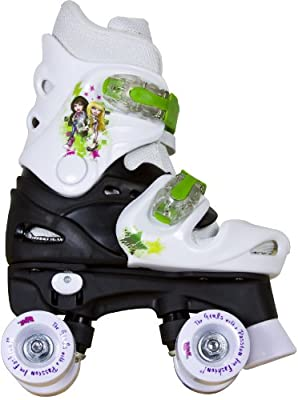 Bratz Quad Skate Medium by Bratz