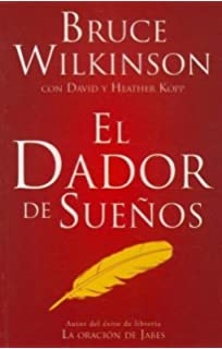 El Dador de Suenos=The Dream Giver[SPA-DADOR DE SUENOS][