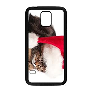 Christmas Is Coming Hight Quality Plastic Case for Samsung Galaxy S5