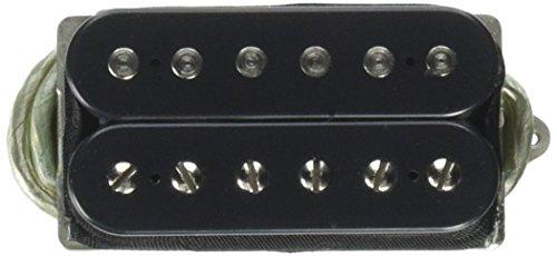 DiMarzio DP163 Bluesbucker Humbucker Pickup Black Regular Spacing