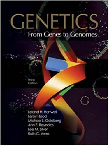 Genetics From Genes To Genomes Pdf