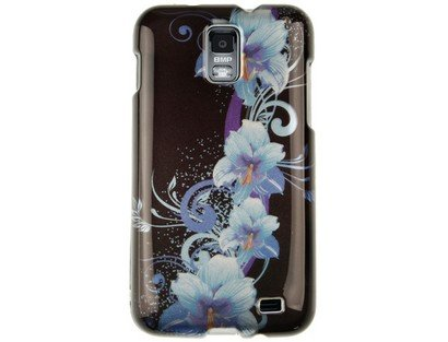 galaxy s ii cover - 1