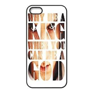 USA RAP GOD Eminem phone Case Cove For Apple Iphone 5 5S Cases XXM9187230