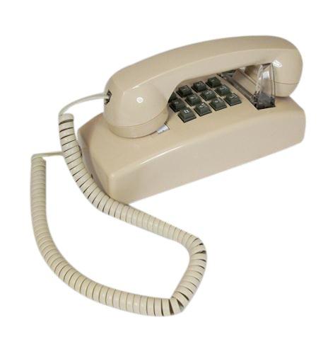 (Cortelco 255444-Vba-20md Wall Phone Valueline Ash)