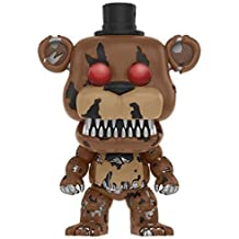 Funko Five Nights at Freddy's - Nightmare Freddy Toy Figure