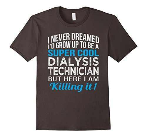Dialysis Technician Gifts From Career Tees And Gifts