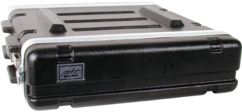 MBT Rackmount Case - 2 Spaces from Stage Gear