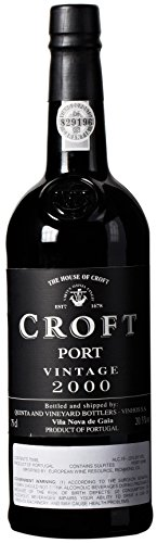 2000 Croft Vintage Port 750 mL