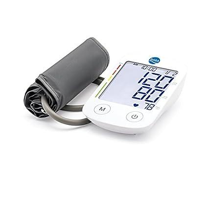 Daga PM-150V-Tensiómetro de Brazo- Monitor Digital de Presión Arterial con Función