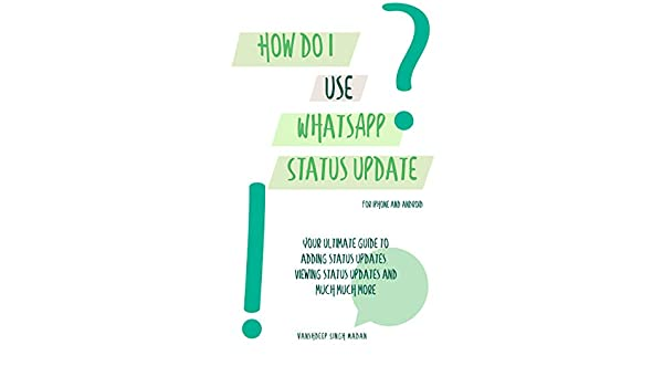 How Do I Use Whatsapp Status Update Book 3 Iphone And