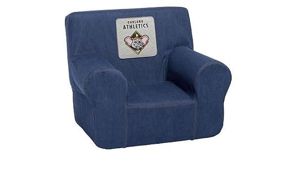 Astounding Amazon Com Pottery Barn Kids Hybrid Mlb Anywhere Chair Uwap Interior Chair Design Uwaporg