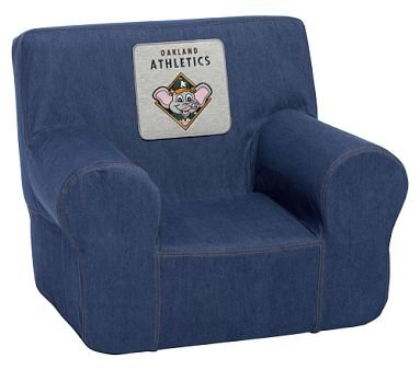 Astonishing Amazon Com Pottery Barn Kids Hybrid Mlb Anywhere Chair Uwap Interior Chair Design Uwaporg