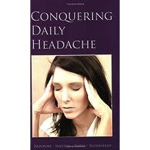 Conquering Daily Headache
