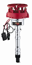 Mallory 77190M Firestorm Dual Sync Large Cap Distributor for Chevrolet