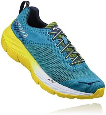 HOKA – Zapatillas Running Mach para Hombre, Azul, 43 1/3: Amazon.es: Deportes y aire libre