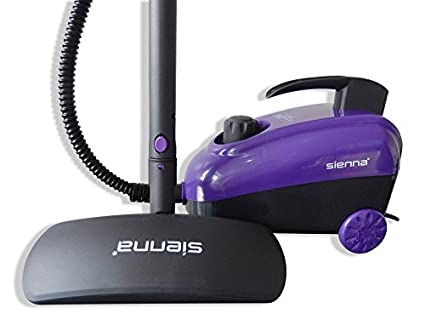 Sienna Eco Canister Steam Cleaner SSC-0312