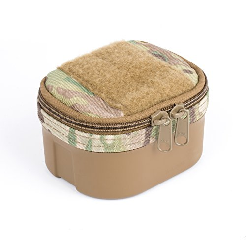 G-CODE Bang Box -Ammunition transport made simple! 100% Made in USA (multicam)