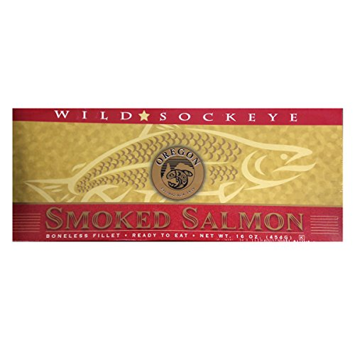 Smoked & Cured Fish