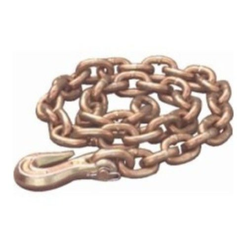 CHAIN W/ HOOK 12FT 3/8 (MCL-6012)