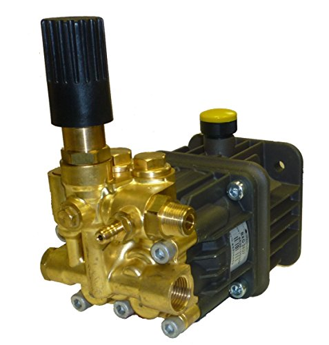 BXD3025G Pressure Washer Pump 2500PSI, 2.8GPM Comet (Comet Pressure Washer Pump Parts)