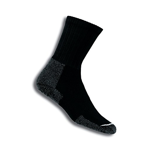 Thorlos KX Thick Padded Hiking Crew Socks