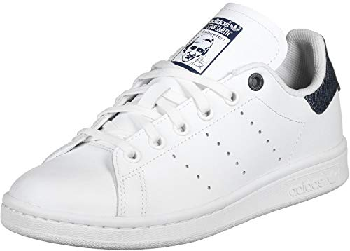 running Boy J Stan White Smith de zapatillas Adidas nwgXxq7WOw