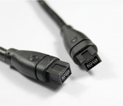 AKORD 1.5 m FireWire 800 to 800 9 Pin to 9 Pin Cable FW-19